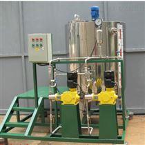 工业磷酸盐加药设备