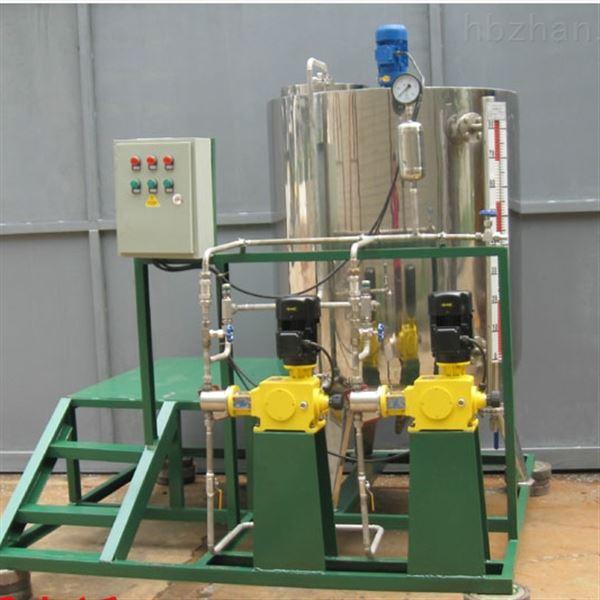 磷酸盐加药设备报价