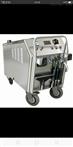 工業蒸汽高壓清洗機