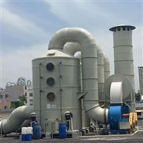建材廠廢氣處理設備