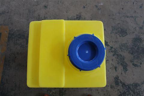 水处理药剂方形加药箱