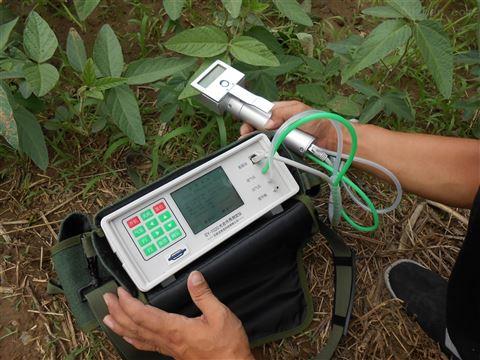 SY-1020玉米光合速率测定仪