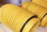 隧道盾構機專用風筒軟連接生產廠家
