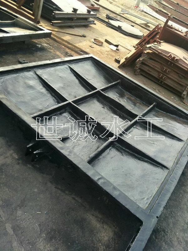 PGZ型铸铁闸门生产销售
