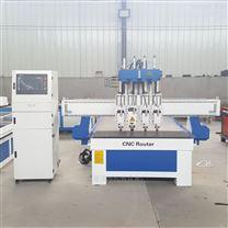 板式家具多功能数控三四工序木工机械开料机