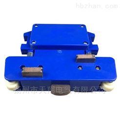 4級5級多極管式滑觸線集電器基本概念