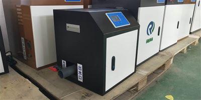 RCB2丽江医疗单位污水处理设备