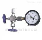 J29H压力表针型阀