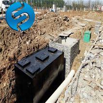 一体化污水处理设备如何安装