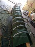 吊环式帆布伸缩软连接生产厂家