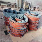 水泥收塵布袋定制