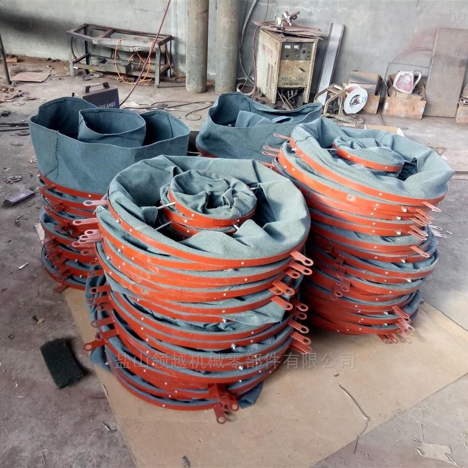 水泥收塵布袋生產廠家