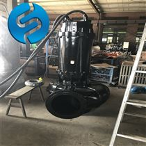 DVE750-4污水潜水泵厂家