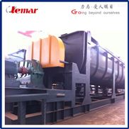 KJG-230平方空心浆叶干燥机