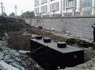 WSZ系列医院污水处理设备