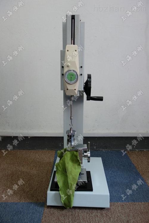 0-100n按扣拉力測試儀兒童服裝設計專用