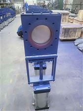 LMD-I氣動插板閥供應