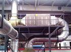 WNQ-FC玻璃钢酸碱洗涤塔(喷淋塔)