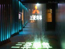 丝瓜视频安卓版多媒体商场雾幕投影系统