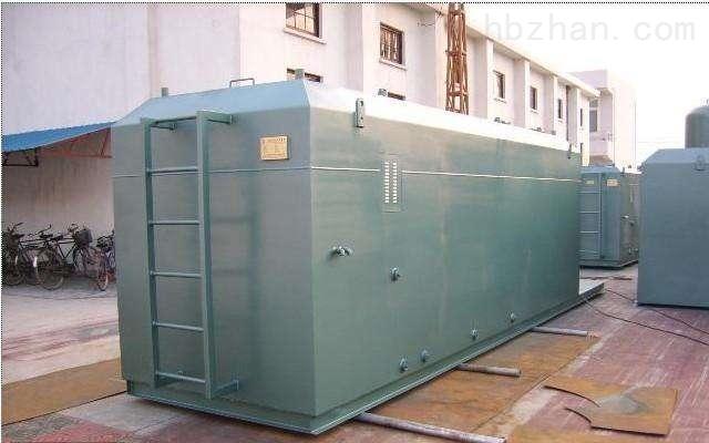 小型养猪场污水处理设备尖端核心技术