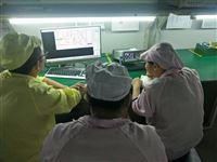 HUSTEC-580无锡smt首件检测系统 华科智源首件测试仪