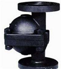 CS41H-3NL立式自由浮球式疏水閥