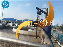 潛水攪拌機電機選型
