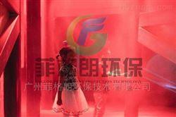 广州丝瓜视频安卓版雾屏投影设备厂家