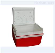滚塑成型 大型塑料保温箱 冷藏箱厂家