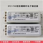 SYZ-F20/40防爆瞬时电感镇流器