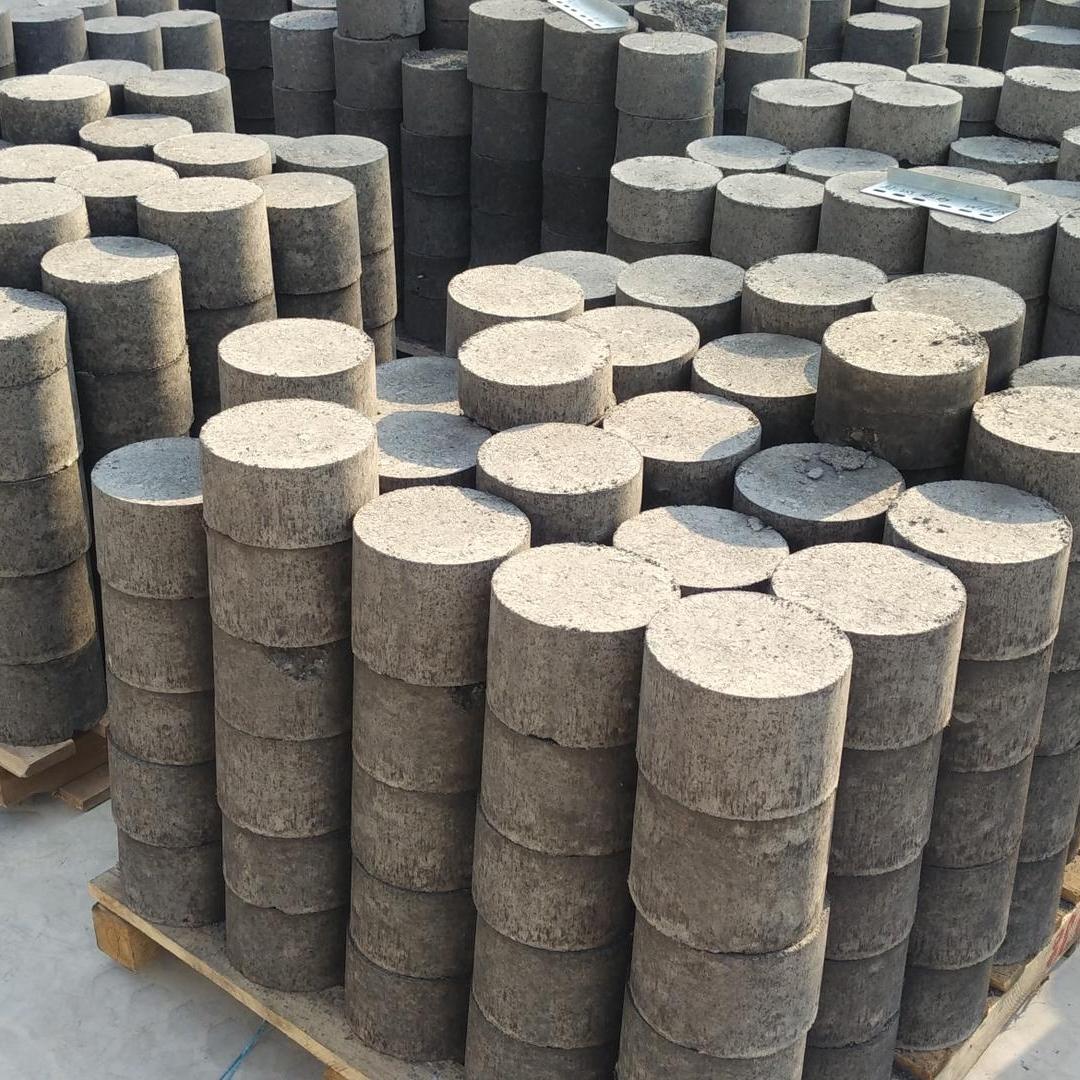 水洗豆 鐵精粉壓塊機 鋼廠