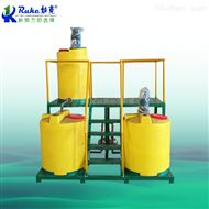 一体化污水处理设备加药装置