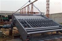 GSHP-格栅雨水格栅机械格栅除污机_回转格栅不锈钢格栅