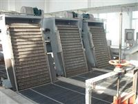 GSHP格栅除污机,回转式耙式除污机
