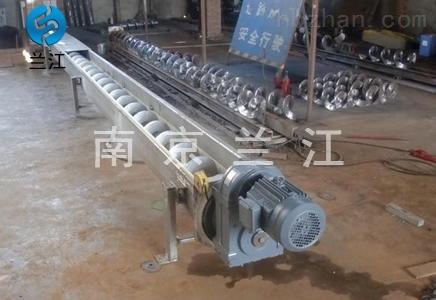 304不锈钢碳钢螺旋输送机