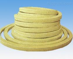 超耐磨芳纶纤维盘根使用温度