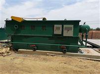 安徽养猪场污水处理设备