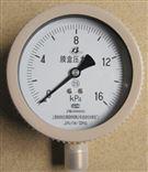 無錫專業膜盒壓力表價格