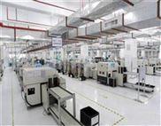 工业厂房专业雾化加湿机防静电设备