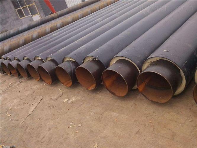 国标聚氨酯无缝钢管供应商