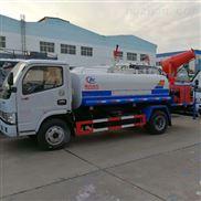 杭州南京武汉成都 工地车载降尘远程喷雾机