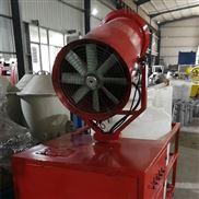 杭州南京武汉成都 工地车载除尘远程喷雾机