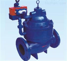J841X電磁液動隔膜排泥閥