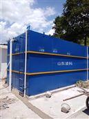 LK济宁屠宰地埋式一体化污水处理设备常用工艺