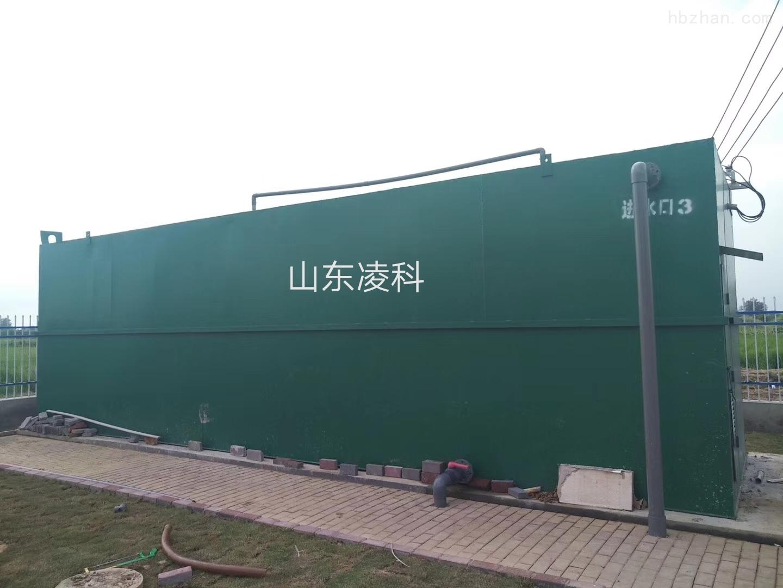 商丘地埋式一体化预制泵站源头厂家