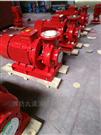 枣庄消防水泵的工作点介绍