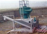 XLC型旋流沉砂池除污机