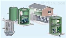 玻璃钢一体化预制泵站操作简单