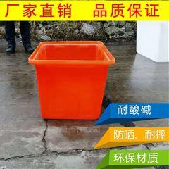 90L塑料方箱塑料水箱