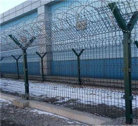 隔离栅栏生产厂家